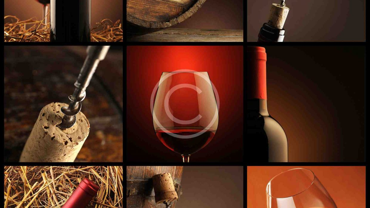 Varietal Labelling Of New World Wines