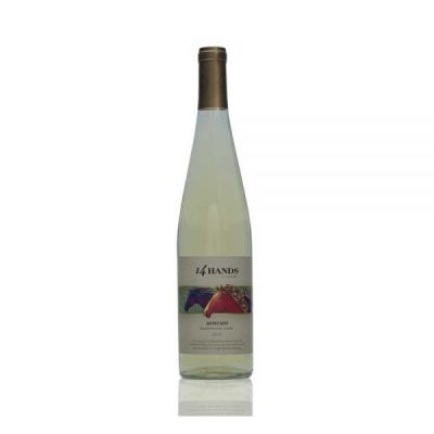 14 Hands Moscato White Sweet Wine