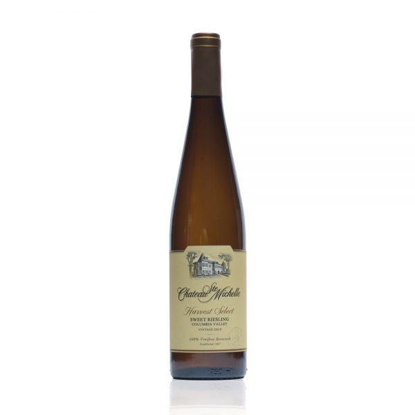 Chateau Ste. Michelle Sweet Riesling Harvest Select