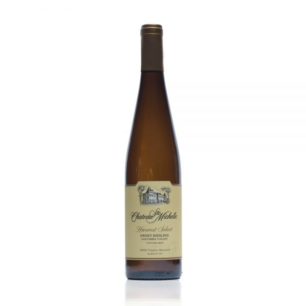 Chateau Ste. Michelle Sweet Riesling White Wine