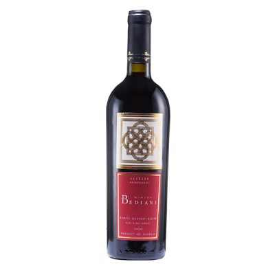 Red Sweet Wine in Kenya